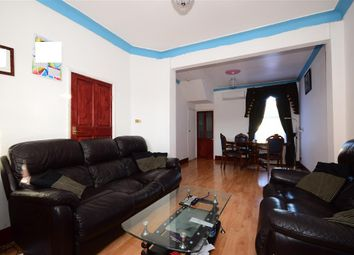 Thumbnail 2 bedroom terraced house for sale in New City Road, Plaistow, London