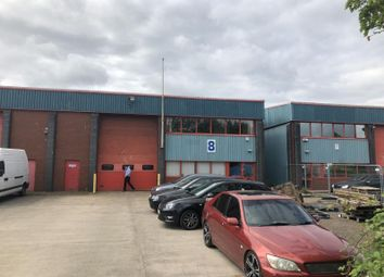 Thumbnail Industrial to let in Unit 28, Unit 28 (Unit 8), Portishead Business Park, Old Mill Road, Portishead