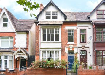 Thumbnail 6 bed semi-detached house for sale in Selwyn Road, Edgbaston, West Midlands
