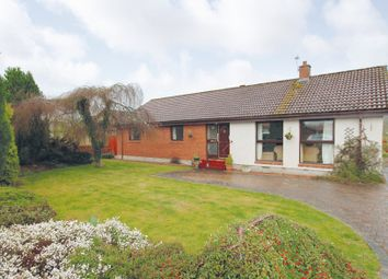 Thumbnail 3 bedroom detached bungalow for sale in Rose Street, Beauly