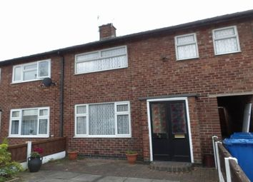 Thumbnail 3 bed property to rent in Marshall Avenue, Warrington