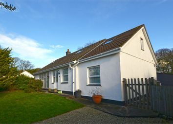 Thumbnail 5 bed detached house for sale in The Close, Truro