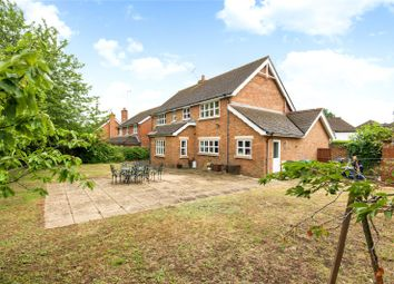 Thumbnail 5 bedroom detached house for sale in Orchard End, Weybridge, Surrey