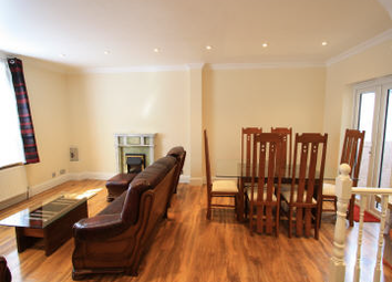 Thumbnail 4 bed cottage to rent in Stamford Cottage, Fulham