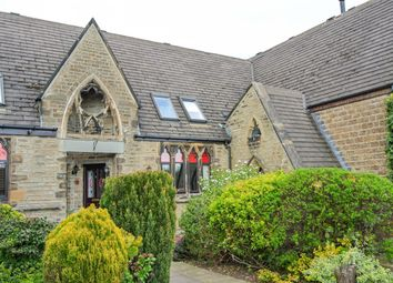 Thumbnail 3 bed mews house for sale in Willow Fields, Lepton, Huddersfield
