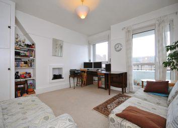 Thumbnail 2 bed flat to rent in Maitland Park Villas, Chalk Farm