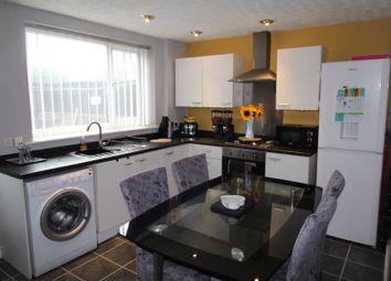 3 bed terraced house to rent in Goschen Street, Blyth NE24