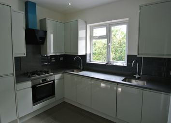 Thumbnail 2 bed duplex to rent in Cranwich Road, Stamford Hill