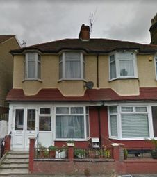 Thumbnail 3 bed terraced house to rent in Napier Road, Seven Sisters, South Tottenham, Haringey, West Green, London