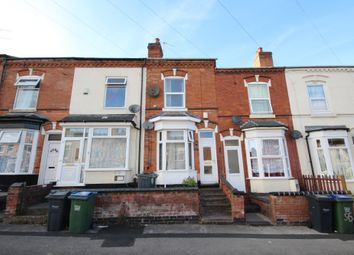 Thumbnail 2 bed terraced house to rent in Parkes Street, Smethwick, West Midlands