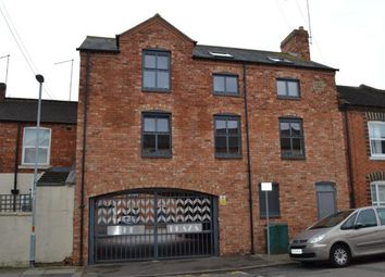 Thumbnail 2 bed flat for sale in Cloutsham Street, The Mounts, Northampton
