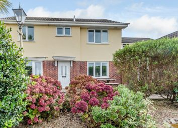 Thumbnail 4 bed detached house for sale in Tresahar Road, Falmouth