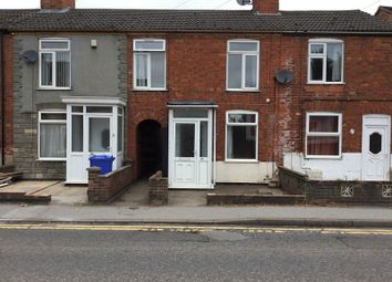 Thumbnail 2 bed terraced house to rent in Norfolk Street, Boston