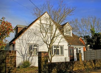 Thumbnail 4 bed detached house for sale in The Laurels, Tattenham Road, Brockenhurst