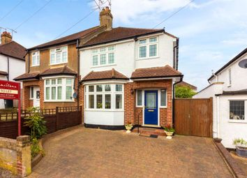 Thumbnail 3 bed semi-detached house to rent in Kitsbury Road, Berkhamsted