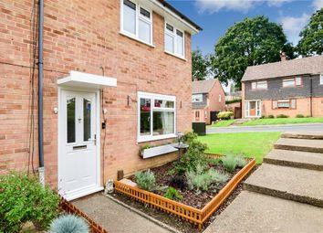 Oak Ridge, Goodwyns, Dorking, Surrey RH4. 2 bed end terrace house
