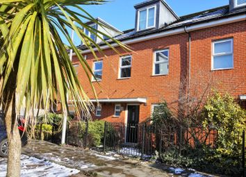 3 bed town house for sale in Havergate Way, Reading RG2