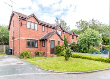 Thumbnail 3 bedroom semi-detached house for sale in Clearwell Croft, Cusworth, Doncaster
