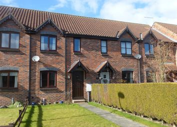 Thumbnail 2 bed terraced house to rent in Grange Garth, Linton On Ouse, York