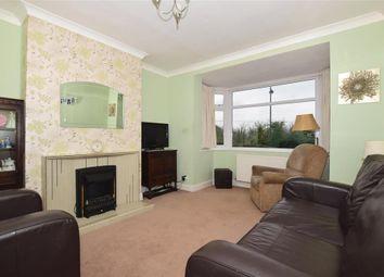 3 bed semi-detached house for sale in Grange Road, Gillingham, Kent ME7