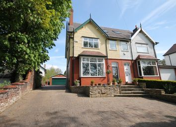 Thumbnail 4 bed semi-detached house for sale in Woodlands Drive, Atherton, Manchester, Greater Manchester.