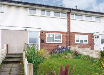 Thumbnail 3 bed town house for sale in Grangemoor, Runcorn
