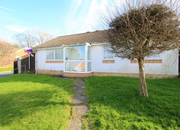Thumbnail 3 bed detached bungalow for sale in Salisbury Close, Eastbourne