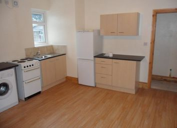 Thumbnail 1 bed flat to rent in Birchfield Road, Aston, Birmingham