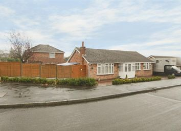 Thumbnail 3 bed detached bungalow for sale in Revelstoke Way, Rise Park, Nottingham