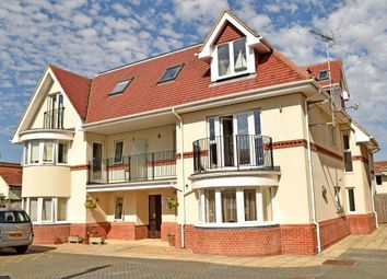 Thumbnail 1 bed flat for sale in Foreland Road, Bembridge, Isle Of Wight