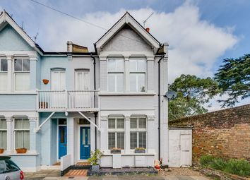 Thumbnail 4 bed end terrace house for sale in Seymour Gardens, Twickenham