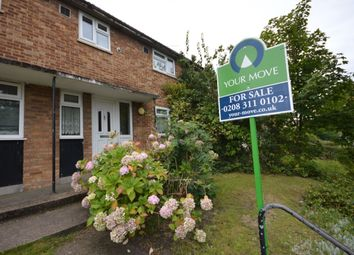 Thumbnail 3 bed terraced house for sale in Mcleod Road, Abbey Wood, London