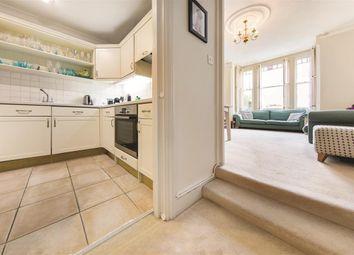 Thumbnail 2 bedroom flat to rent in Carmalt Gardens, London