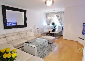 Thumbnail 2 bed flat to rent in Woolwich Court, Enfield