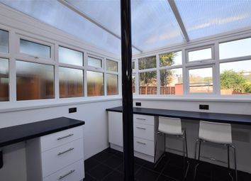 Thumbnail 2 bedroom maisonette for sale in Sinclair Road, London