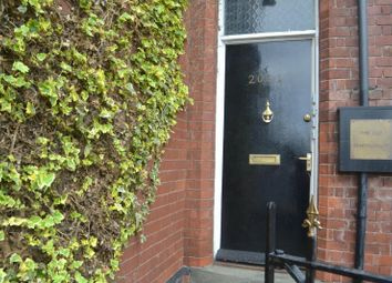 Thumbnail 1 bedroom flat to rent in Flat 3, The Old School House, 203A Ilkeston Road, Nottingham