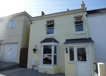 Thumbnail 5 bed end terrace house to rent in St. Stephens Hill, St. Stephens, Saltash, Cornwall