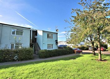 Thumbnail 1 bedroom flat for sale in Burnet, Stantonbury, Milton Keynes, Bucks