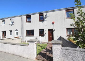 Thumbnail 3 bed terraced house for sale in 27, Milton Crescent, Inverness
