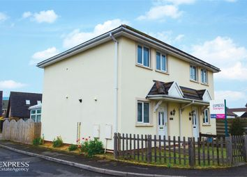 Thumbnail 2 bed semi-detached house for sale in Brook Estate, Monmouth