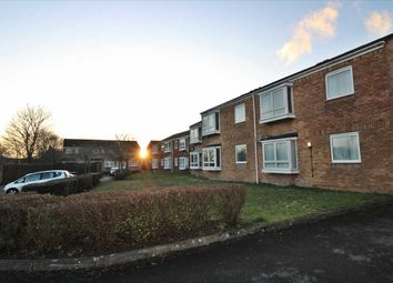 Thumbnail 1 bed flat for sale in Yeatminster Road, Canford Heath, Poole