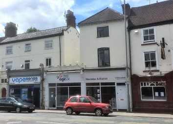 Thumbnail 2 bed flat to rent in Upper Tything, Worcester