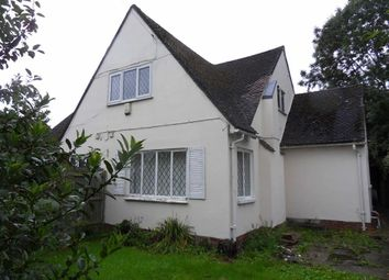 Thumbnail Detached house for sale in Penpergwm, Abergavenny