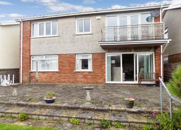 Thumbnail 2 bed flat for sale in Rest Bay Close, Porthcawl, Bridgend.