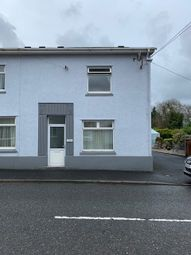 Thumbnail 3 bedroom semi-detached house to rent in Park Street, Betws, Ammanford