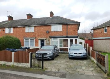Thumbnail 3 bed end terrace house for sale in Rawdon Grove, Birmingham