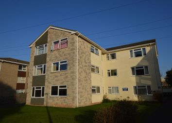 Thumbnail 2 bed flat for sale in Clarence Road East, Weston-Super-Mare