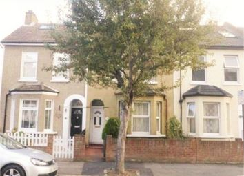 Thumbnail 3 bedroom terraced house for sale in Selhurst New Road, London