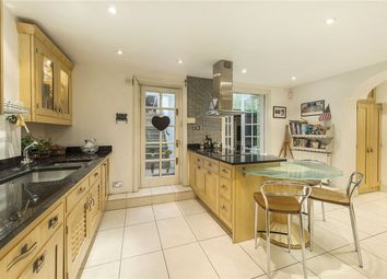 Thumbnail 5 bed end terrace house for sale in Bedford Gardens, London