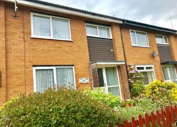 Thumbnail 2 bed terraced house for sale in Portway, Banbury, Oxfordshire, Oxon